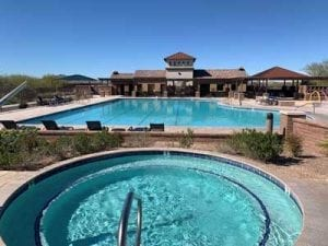 Commercial Pool Services Arizona