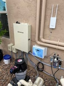 Tucson Pool Automation Services