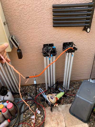 Pool Equipment Repair Tucson Arizona